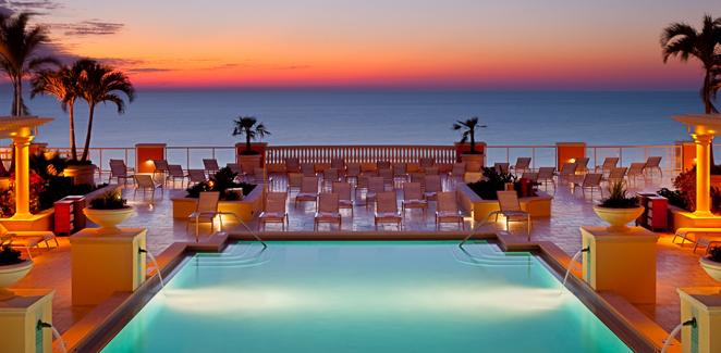 Hyatt Regency Clearwater Resort and Spa